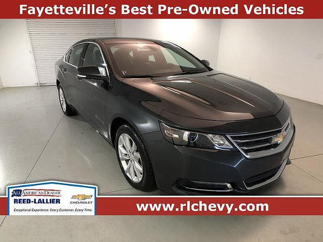 2019 Chevrolet Impala LT for sale in Fayetteville, NC