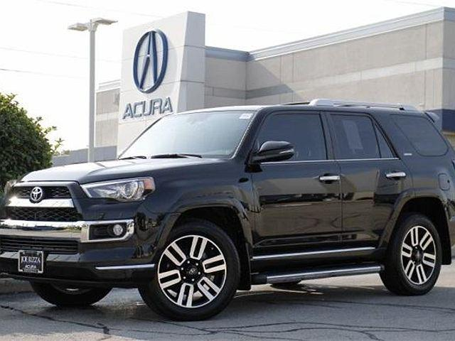 2019 Toyota 4Runner Limited Edition for sale in Orland Park, IL