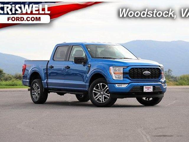 2021 Ford F-150 XL for sale in Woodstock, VA