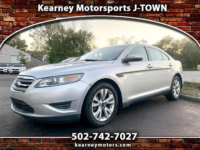2012 Ford Taurus SEL for sale in Jeffersontown, KY