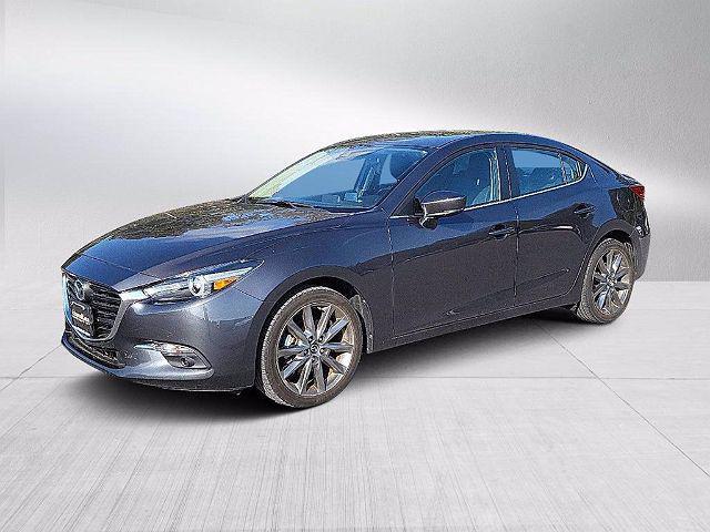 2018 Mazda Mazda3 4-Door Grand Touring for sale in Frederick, MD
