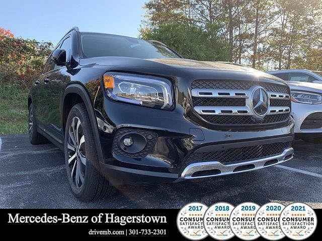 2020 Mercedes-Benz GLB GLB 250 for sale in Hagerstown, MD