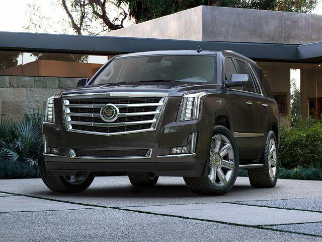 2015 Cadillac Escalade Luxury for sale in Orland Park, IL