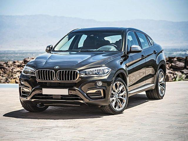 2016 BMW X6 xDrive35i for sale in Orland Park, IL