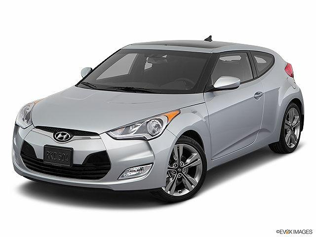 2017 Hyundai Veloster Turbo for sale in Fairless Hills, PA
