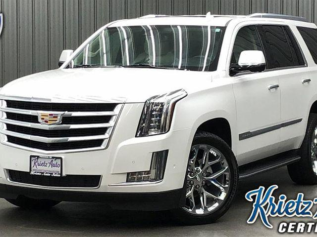 2020 Cadillac Escalade Luxury for sale in Frederick, MD