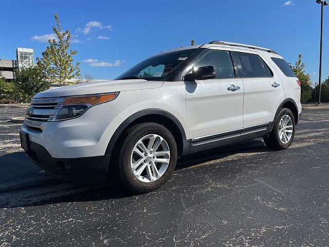 2013 Ford Explorer XLT for sale in Schaumburg, IL