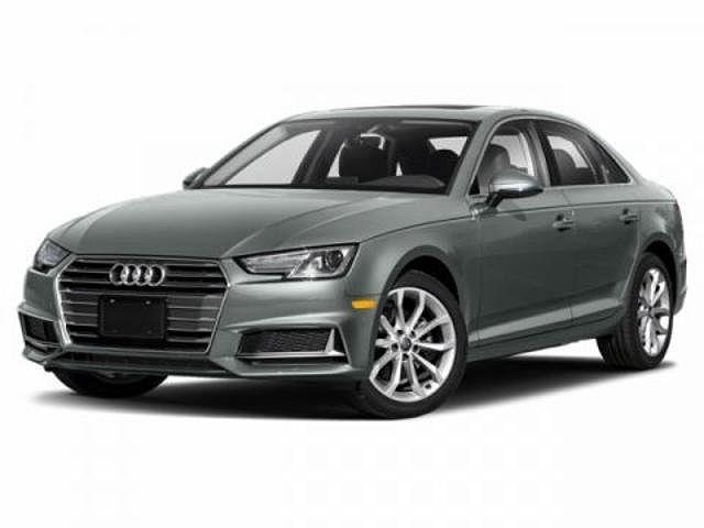 2019 Audi A4 Premium for sale in Sherman Oaks, CA