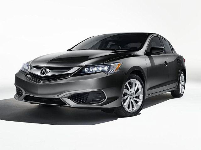 2017 Acura ILX Unknown for sale in Manassas, VA