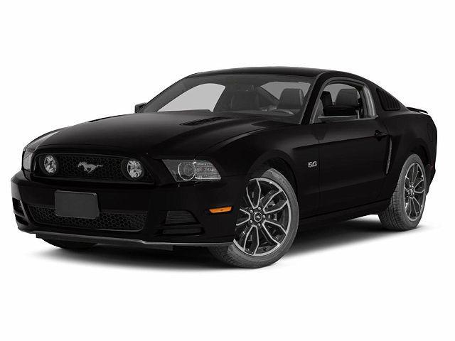 2014 Ford Mustang GT for sale in Manassas, VA
