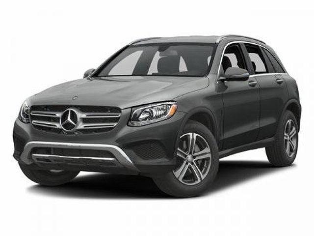 2016 Mercedes-Benz GLC GLC 300 for sale in Gurnee, IL