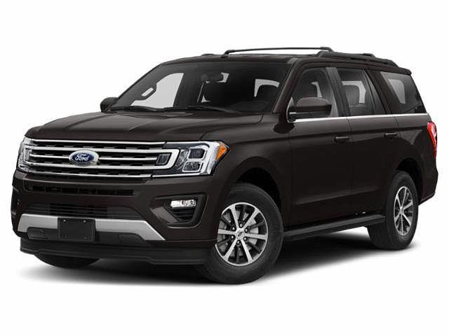 2020 Ford Expedition XLT for sale in Waldorf, MD