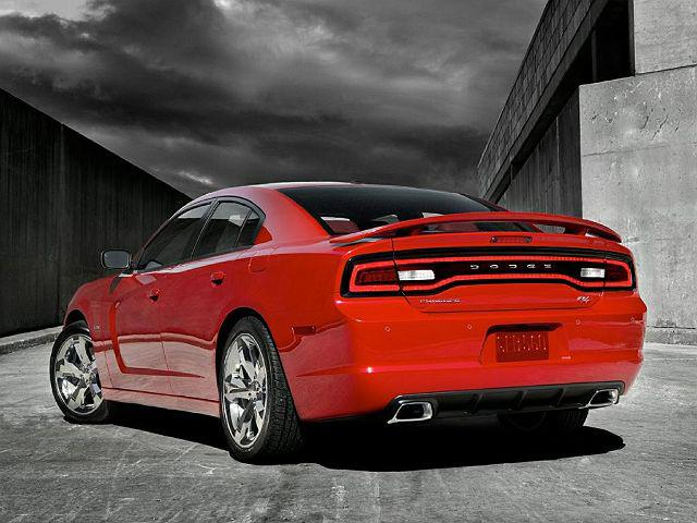 2012 Dodge Charger SXT for sale in Saint Charles, IL