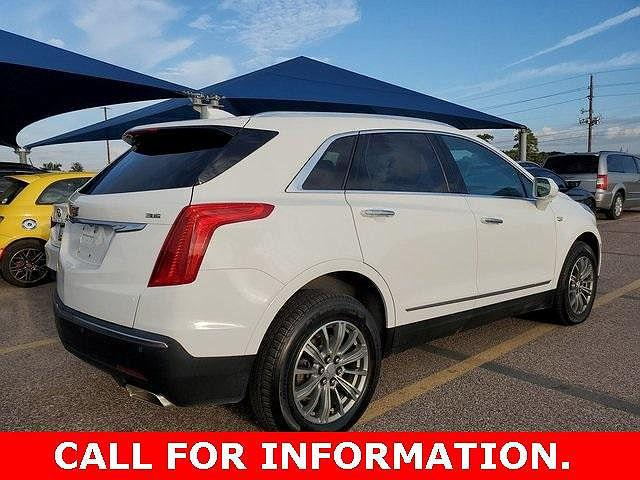2018 Cadillac XT5 Luxury FWD for sale in Libertyville, IL