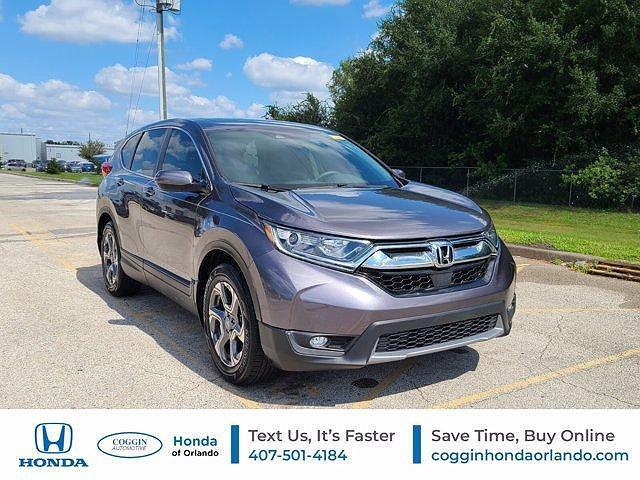 2018 Honda CR-V EX for sale in Orlando, FL