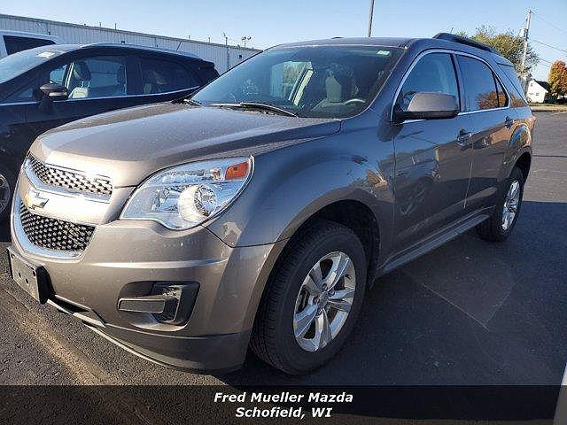 2012 Chevrolet Equinox LT w/1LT for sale in Schofield, WI