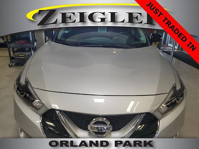 2017 Nissan Maxima SV for sale in Orland Park, IL