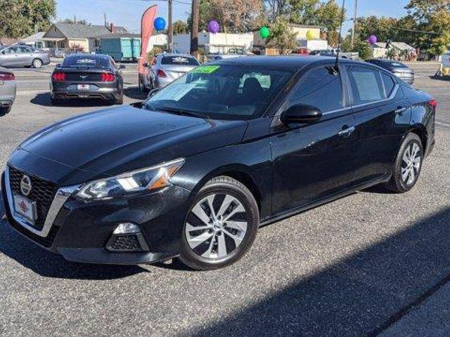 2020 Nissan Altima 2.5 S for sale in Kennewick, WA