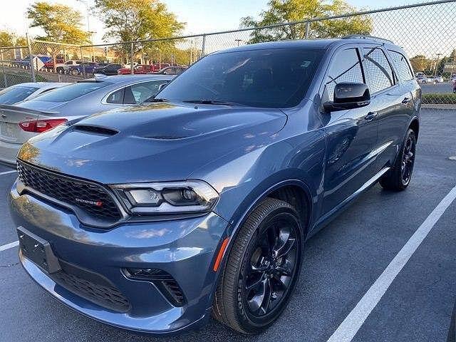 2021 Dodge Durango GT Plus for sale in Frankfort, IL