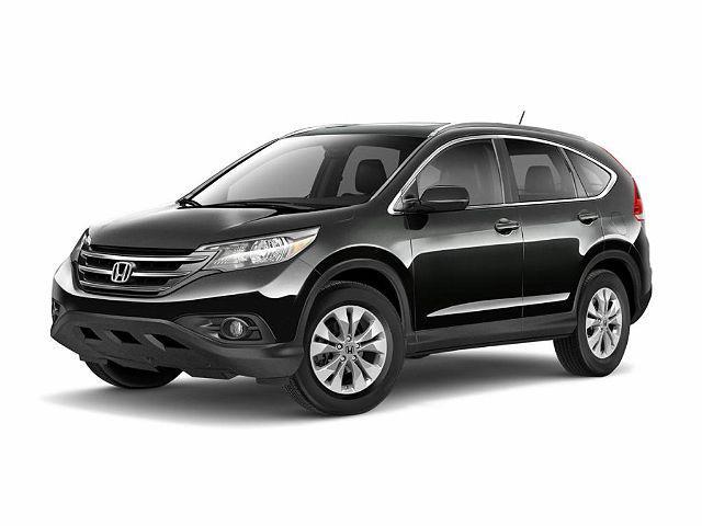2014 Honda CR-V EX-L for sale in Midlothian, IL