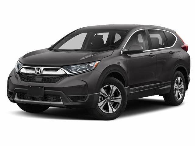 2019 Honda CR-V LX for sale in Gurnee, IL