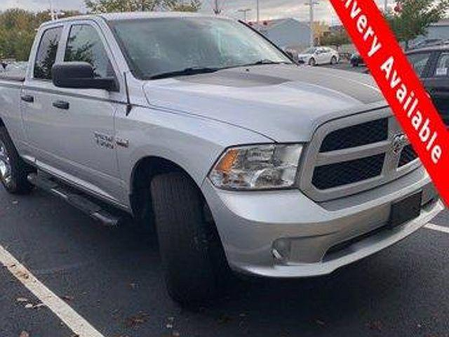 2017 Ram 1500 Express for sale in Springfield, OH