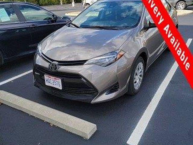 2019 Toyota Corolla L for sale in Springfield, OH