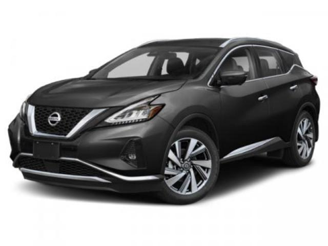 2021 Nissan Murano SL for sale in Ames, IA