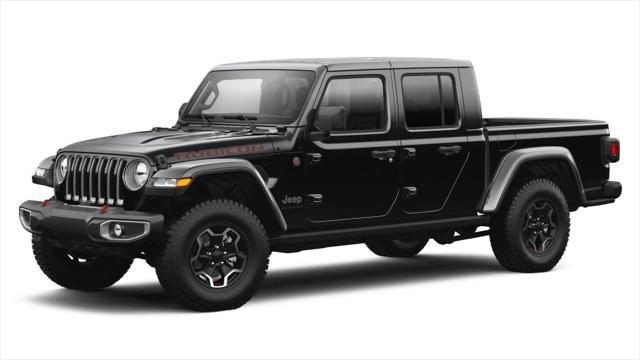 2021 Jeep Gladiator Rubicon for sale in Lake Orion, MI