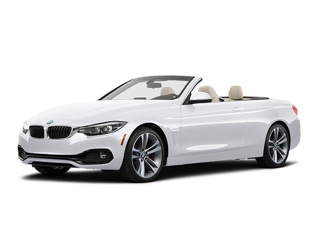 2019 BMW 4 Series 430i xDrive for sale in Doylestown, PA