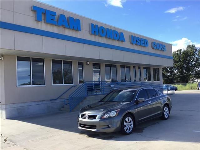 2009 Honda Accord Sedan EX-L for sale in Baton Rouge, LA