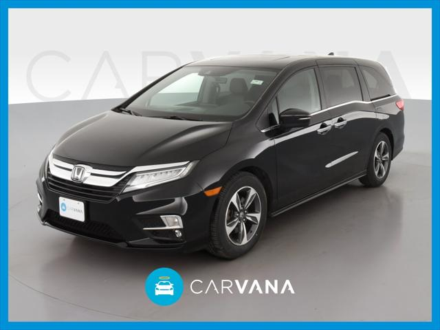 2019 Honda Odyssey Touring for sale in ,