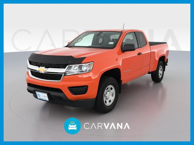 2019 Chevrolet Colorado 2WD Work Truck for sale in ,