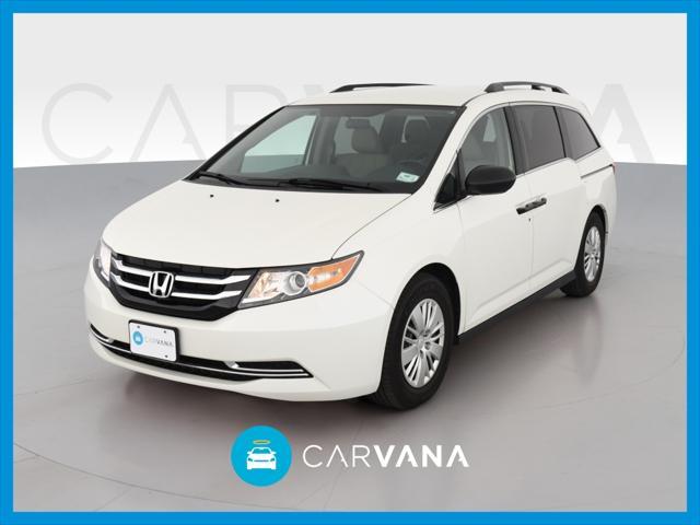 2016 Honda Odyssey LX for sale in ,