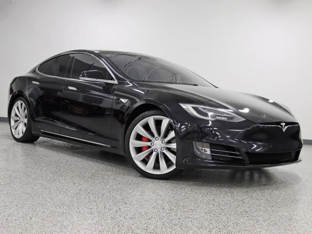 2017 Tesla Model S P100D for sale in Hickory Hills, IL