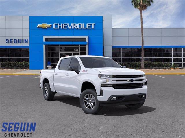 2021 Chevrolet Silverado 1500 RST for sale in Seguin, TX