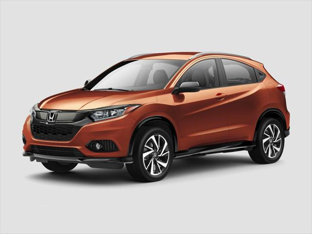 2022 Honda HR-V LX for sale in Crystal Lake, IL