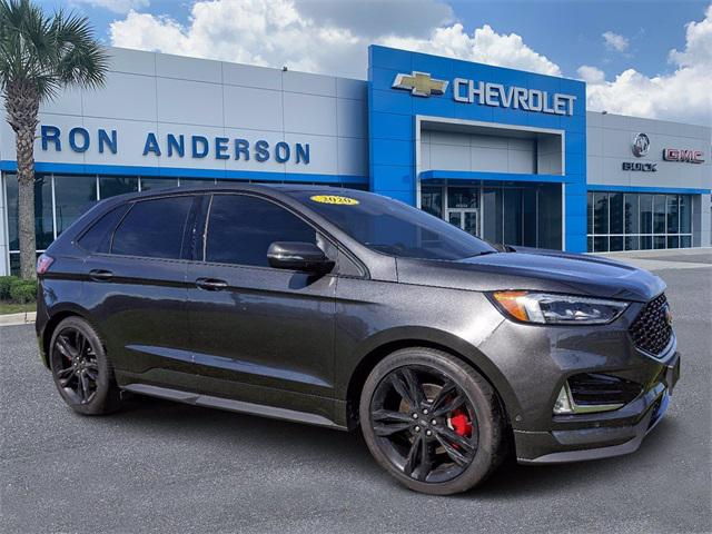 2020 Ford Edge ST for sale in Yulee, FL