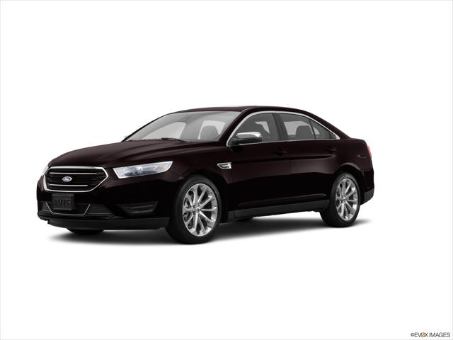 2014 Ford Taurus Limited for sale in Westborough, MA