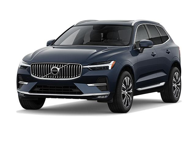 2022 Volvo XC60 Inscription for sale in Amherst, NY