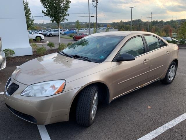 2005 Pontiac G6 4dr Sdn for sale in Mars, PA