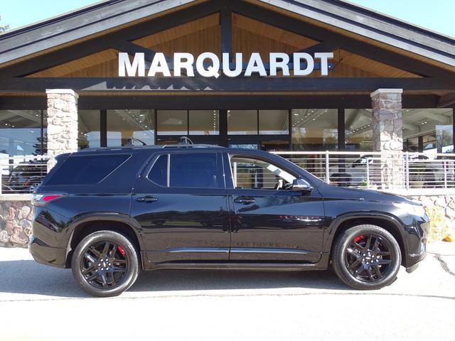 2019 Chevrolet Traverse Premier for sale in Barrington, IL