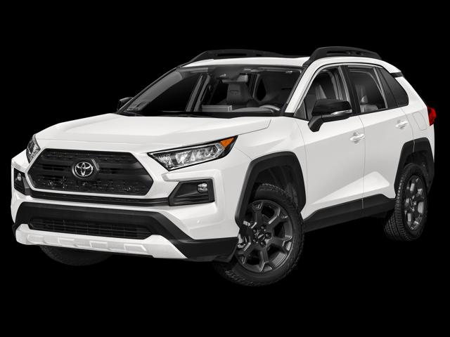 2021 Toyota RAV4 TRD Off Road for sale in Tacoma, WA