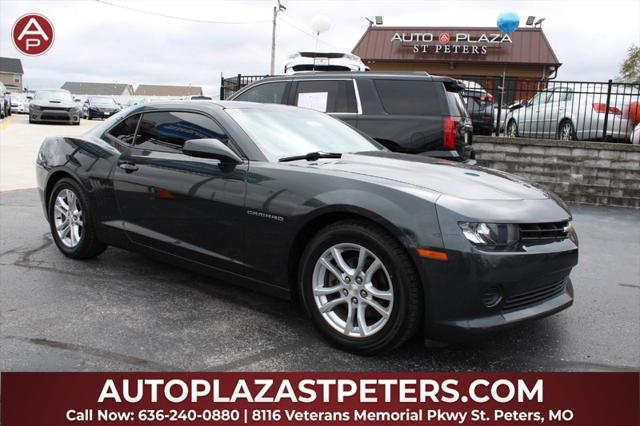 2014 Chevrolet Camaro LS for sale in Saint Peters, MO