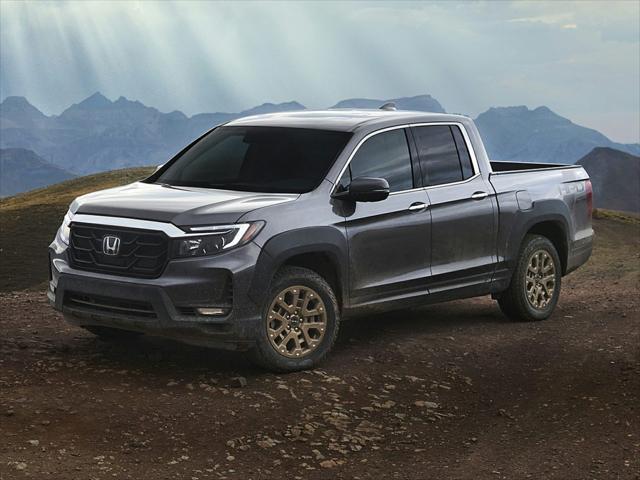 2022 Honda Ridgeline RTL for sale in Manassas, VA