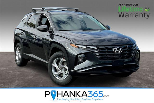 2022 Hyundai Tucson SEL for sale in Capitol Heights, MD