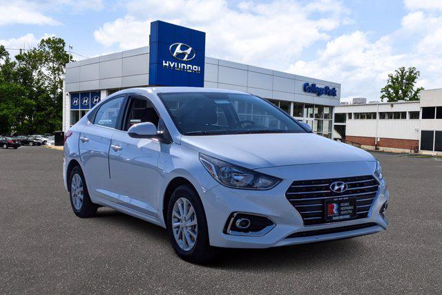 2022 Hyundai Accent SEL for sale in College Park, MD
