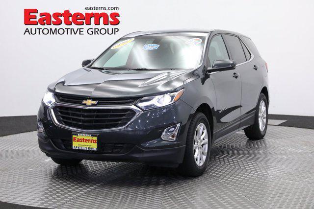 2019 Chevrolet Equinox LT for sale in Laurel, MD
