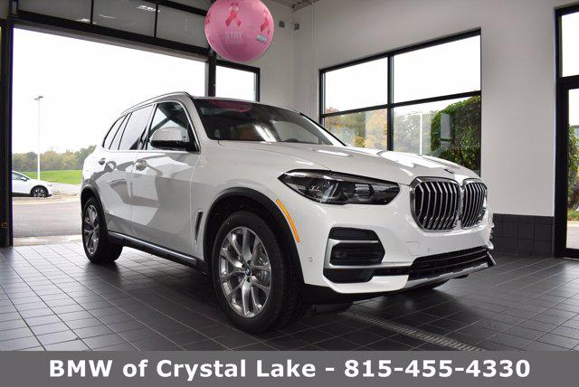 2022 BMW X5 xDrive40i for sale in Crystal Lake, IL