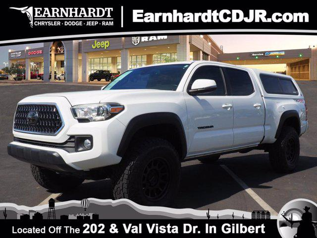 2018 Toyota Tacoma TRD Off Road for sale in Gilbert, AZ